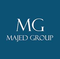 موقع مجموعة ماجد Logo